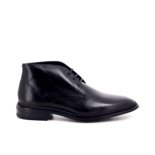 Floris van bommel  boots cognac 198846