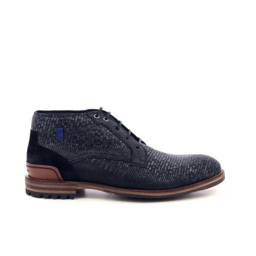 Floris van bommel  boots cognac 201558