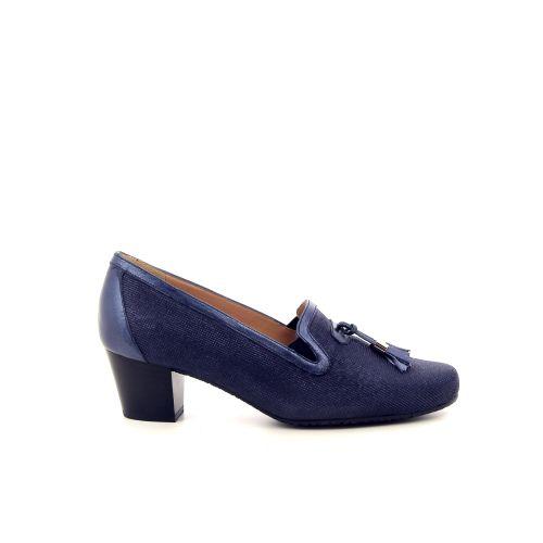 Platino damesschoenen comfort blauw 185734