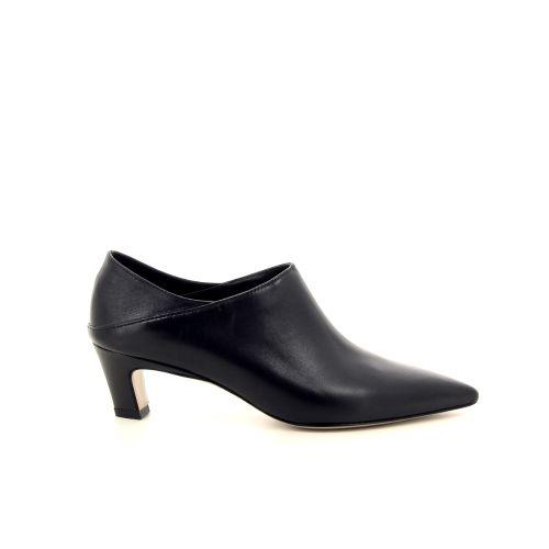Anvers damesschoenen sleffer zwart 195308