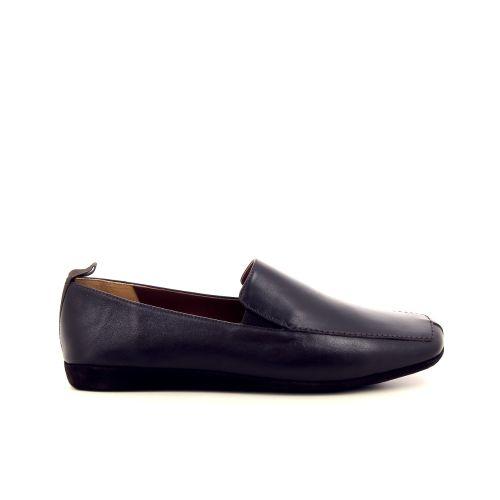 Farfalla herenschoenen pantoffel zwart 191326