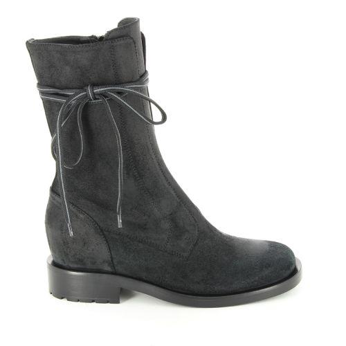 A.f. vandevorst damesschoenen boots zwart 95691