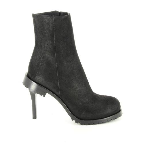 A.f. vandevorst damesschoenen boots zwart 95688