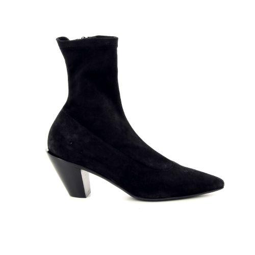 A.f. vandevorst damesschoenen boots zwart 189592