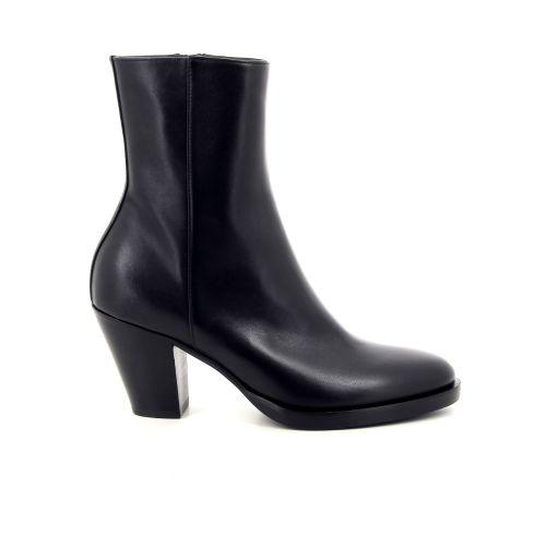 A.f. vandevorst damesschoenen boots zwart 200973