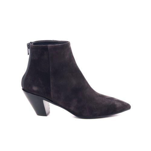 A.f. vandevorst damesschoenen boots d.bruin 200975