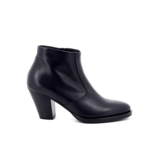A.f. vandevorst  boots zwart 200977