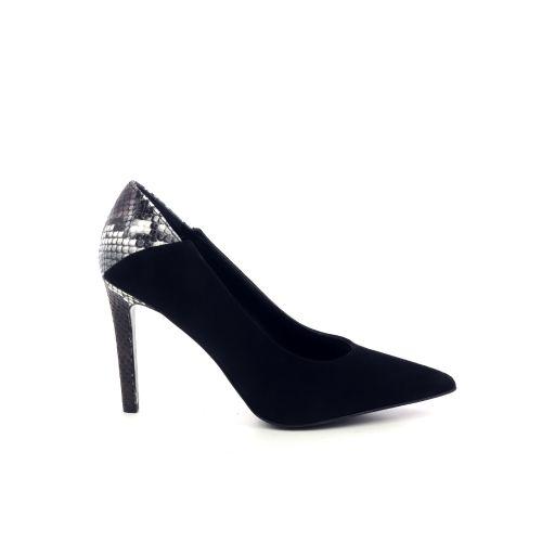 Andrea catini damesschoenen pump zwart 198623