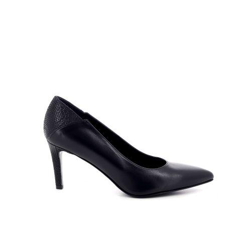 Andrea catini damesschoenen pump zwart 198620