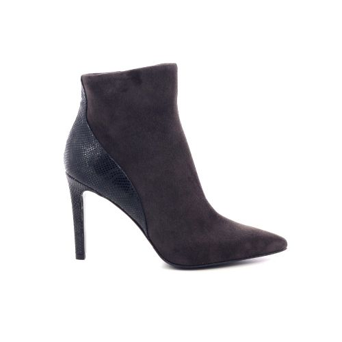 Andrea catini damesschoenen boots zwart 198635