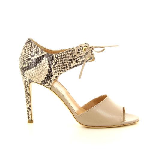 Andrea catini damesschoenen sandaal taupe 10526