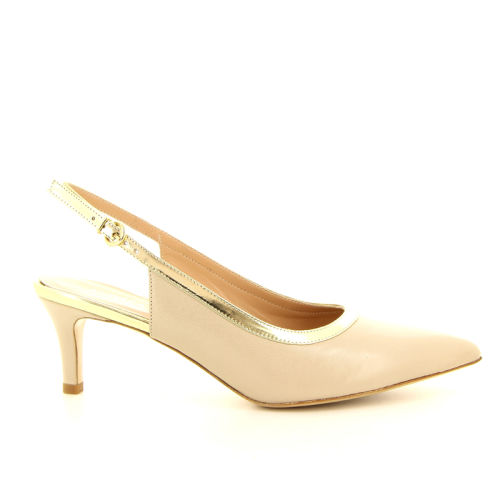 Andrea catini damesschoenen sandaal zandbeige 10550