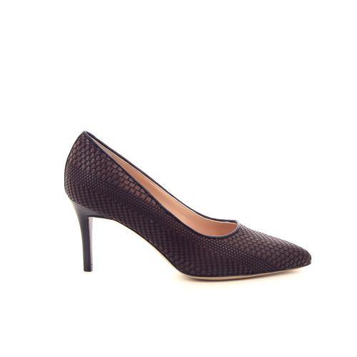 Andrea catini damesschoenen pump bruin 182468