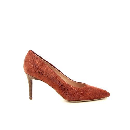 Andrea catini damesschoenen pump cognac 182468