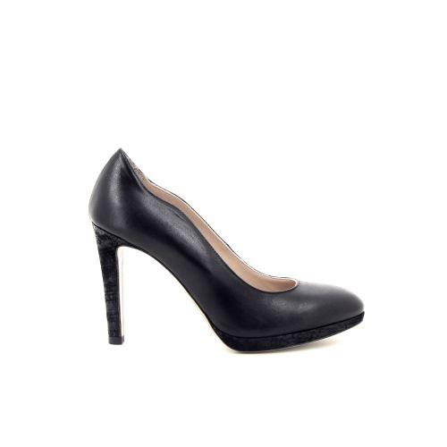 Andrea catini damesschoenen pump zwart 182434