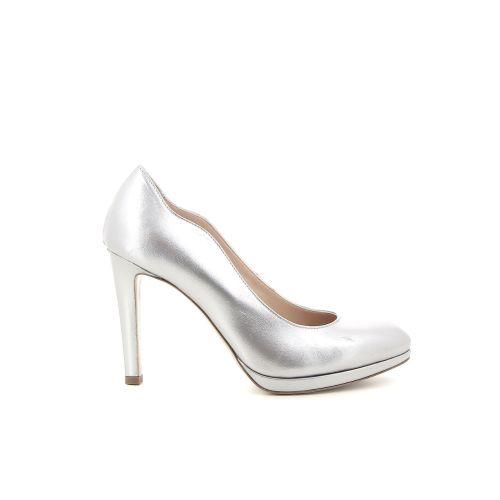 Andrea catini damesschoenen pump zilver 182434
