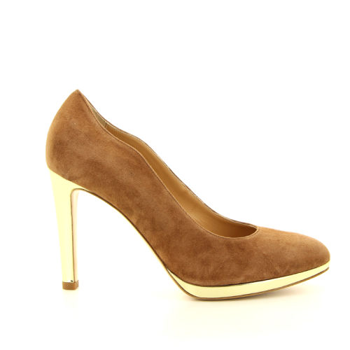 Andrea catini damesschoenen pump naturel 10544