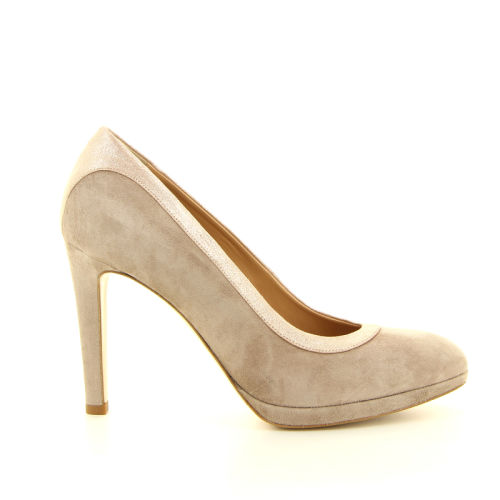 Andrea catini solden pump l.taupe 10561