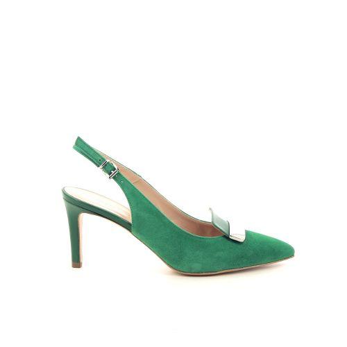 Andrea catini damesschoenen sandaal zwart 192721