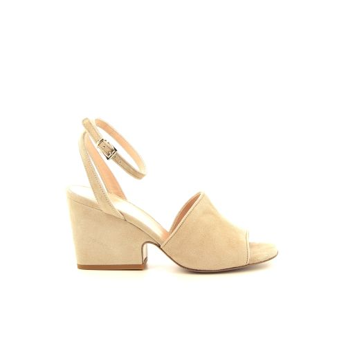 Andrea catini solden sandaal camelbeige 182483