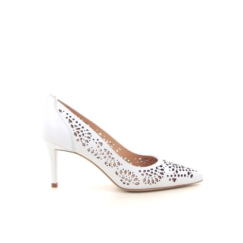Andrea catini damesschoenen pump wit 182455