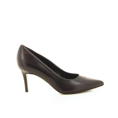Andrea catini damesschoenen pump zwart 17334