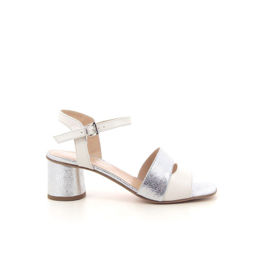 Andrea catini damesschoenen sandaal wit 192717