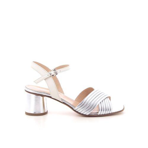 Andrea catini  sandaal zilver 192714