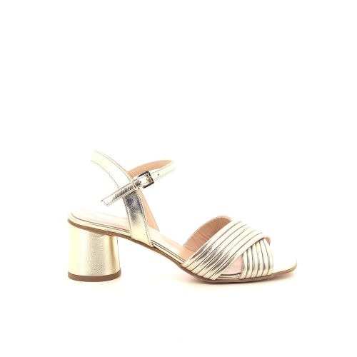 Andrea catini damesschoenen sandaal goud 192715