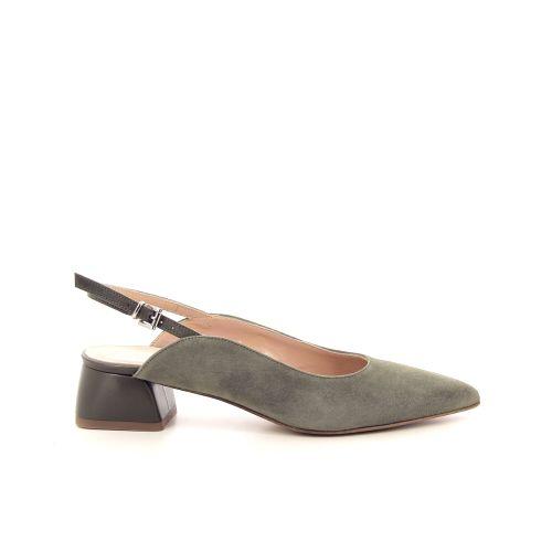 Andrea catini  sandaal oranje 192712