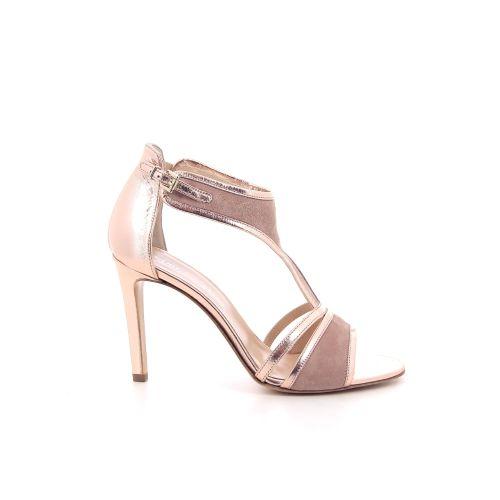 Andrea catini  sandaal poederrose 192733