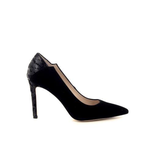 Andrea catini  pump zwart 192753