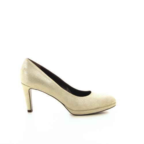 Andrea catini damesschoenen pump goud 182452
