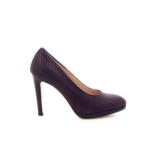 Andrea catini damesschoenen pump bruin 182450