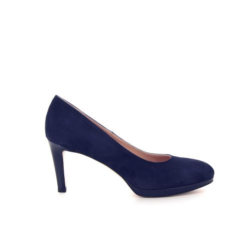 Andrea catini damesschoenen pump blauw 17332