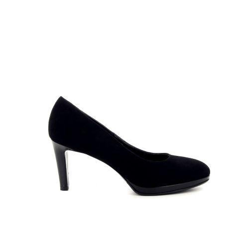 Andrea catini damesschoenen pump zwart 182452