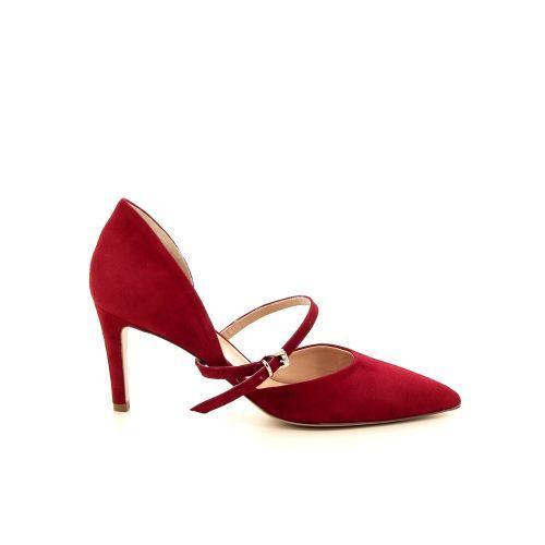 Andrea catini damesschoenen pump rood 188170