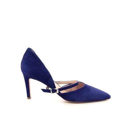 Andrea catini damesschoenen pump blauw 188170
