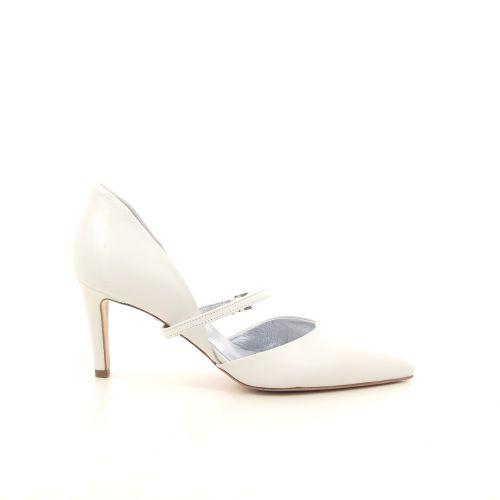 Andrea catini damesschoenen pump wit 188170