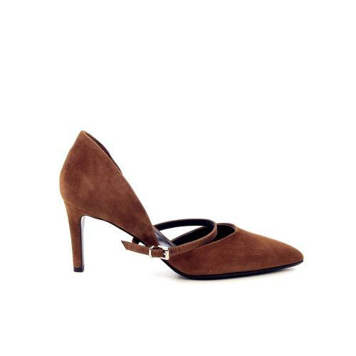 Andrea catini damesschoenen pump cognac 188170