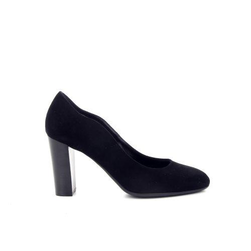Andrea catini damesschoenen pump zwart 186714