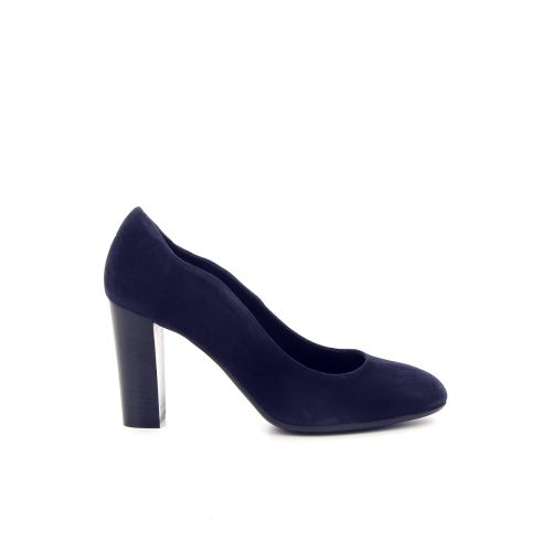 Andrea catini damesschoenen pump blauw 186714