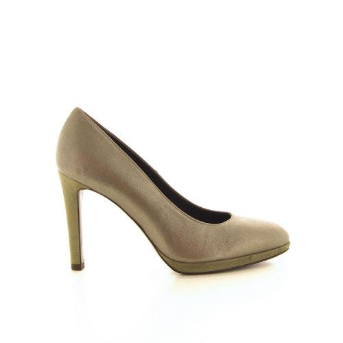 Andrea catini damesschoenen pump groen 17339