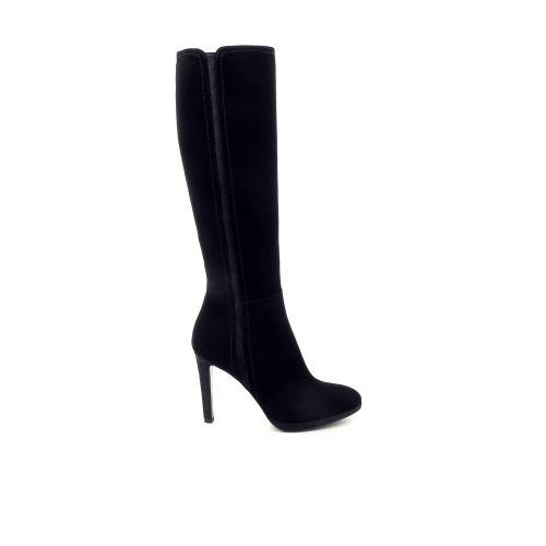 Andrea catini damesschoenen laars zwart 17286
