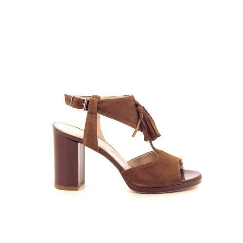 Andrea catini  sandaal naturel 192730