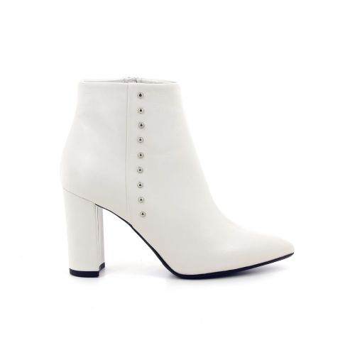 Andrea catini damesschoenen boots wit 188146