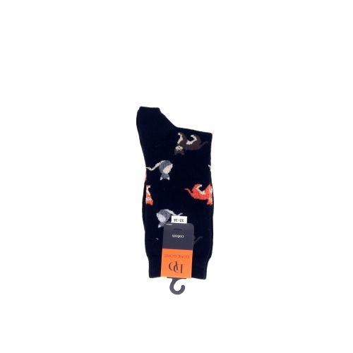DorÉ dorÉ accessoires kousen zwart 177509