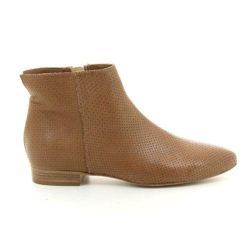 Progetto solden boots licht naturel 93081