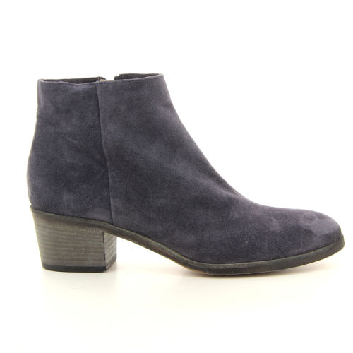 Progetto solden boots jeansblauw 13552