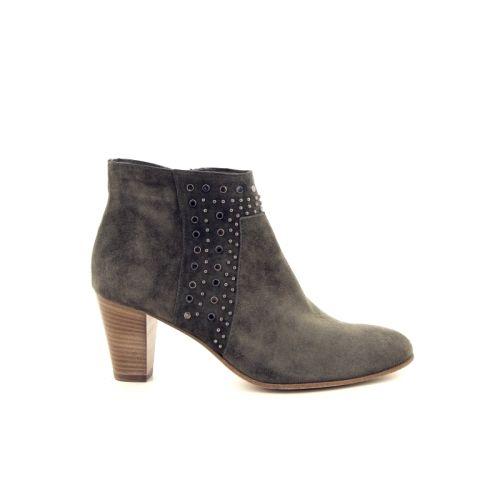 Progetto solden boots kaki 173760